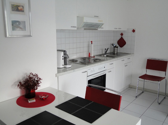 Tessin.ch: 1 1/2 Zimmer-Wohnung an Top-Lage in 6612 Ascona